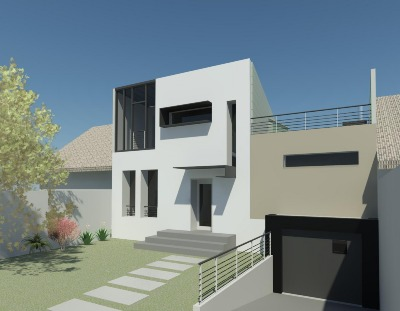 Telier18 - Acces chantier maison individuelle ...